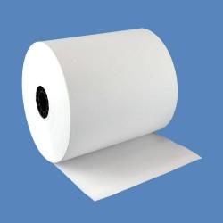 80 x 80mm Thermal Paper Till Rolls (20 Rolls)