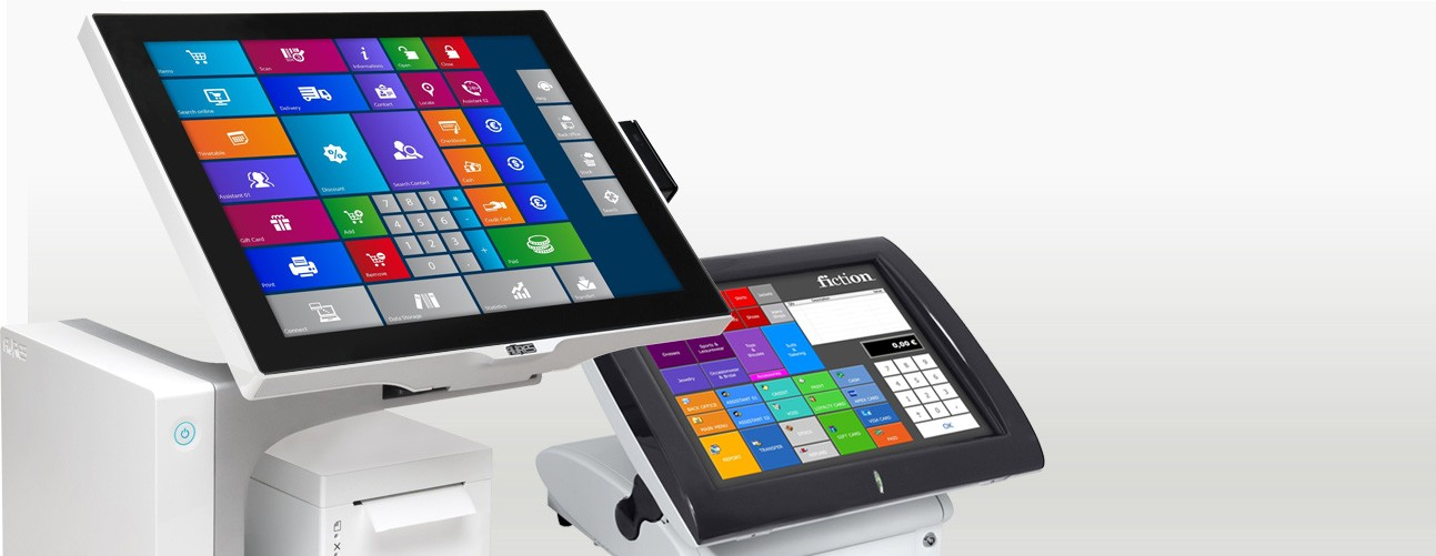 EPOS Touch Screens